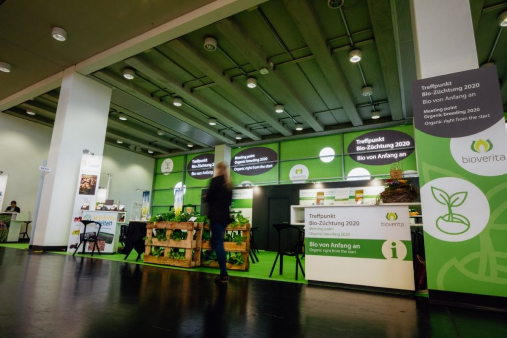 fair report: Biofach 2020