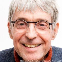 Oliver Willing Geschäftsführer Zukunftsstiftung Landwirtschaft