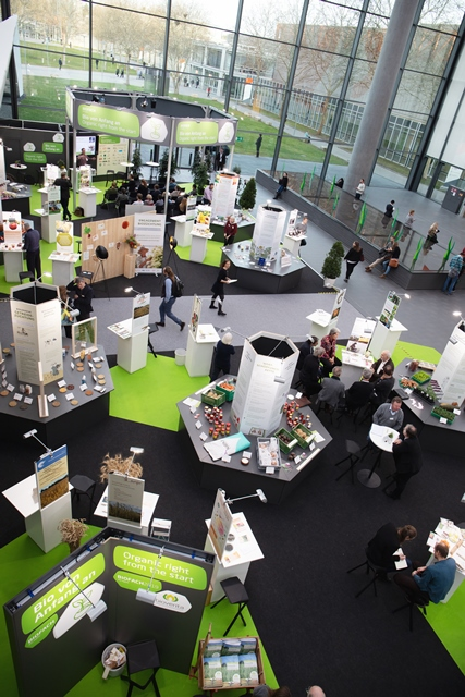 Press release and final report on Biofach 2019