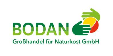 Bodan Großhandel für Naturkost