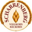 Logo der Vollkornbäckerei Scharrenberg