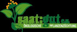 Saatgut e.V. Logo