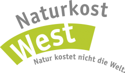 Logo Naturkost West